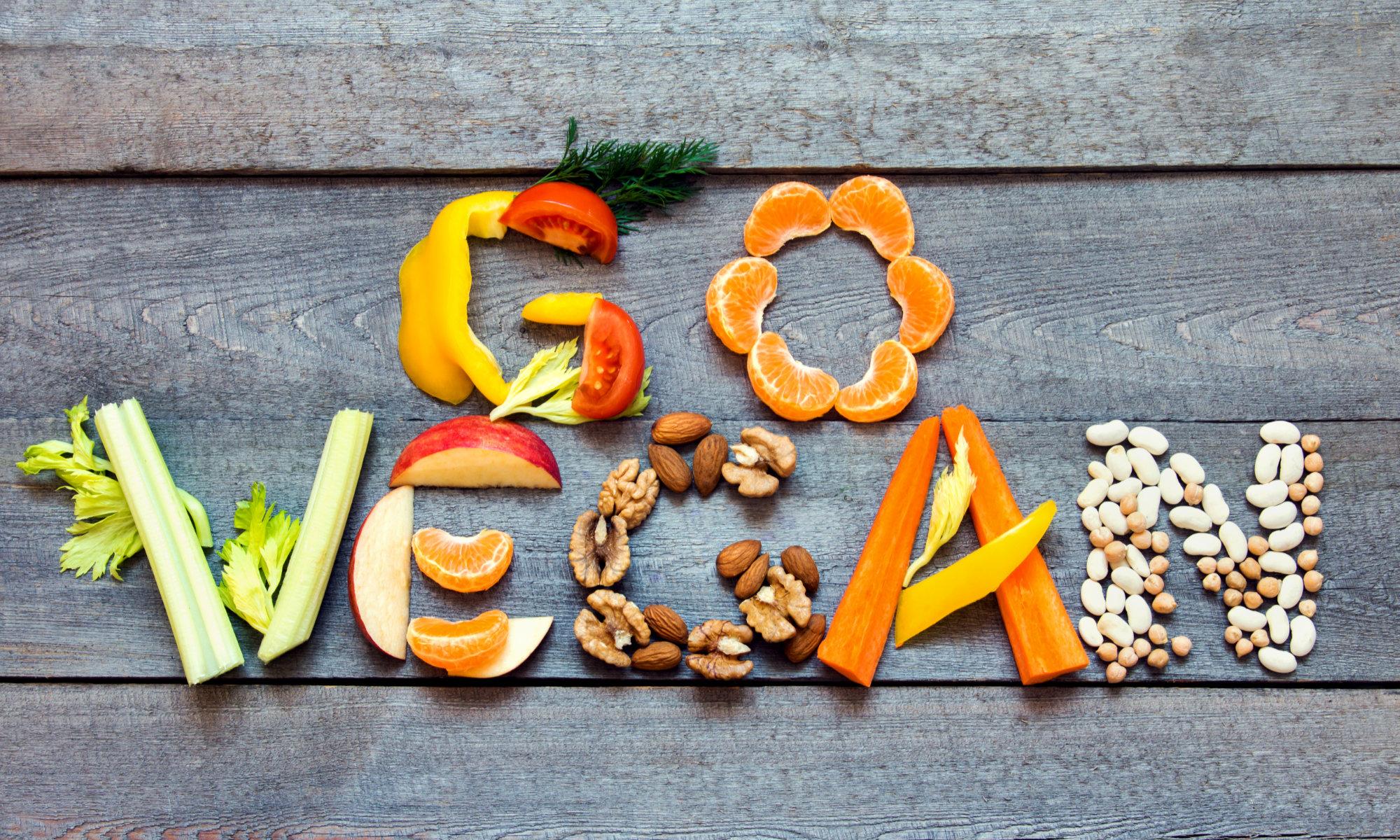 Vegan nutrition tips